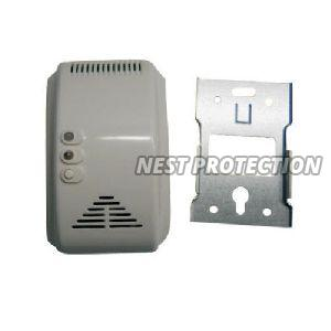 LPG Gas Leakage Sensor