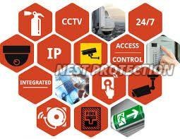 Security System Integration Services