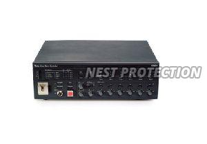 Voice Alarm Controller