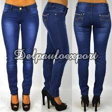 Ladies Casual Jeans