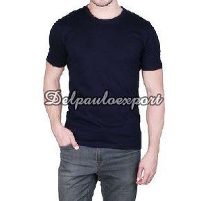 Mens Half Sleeve T-Shirt