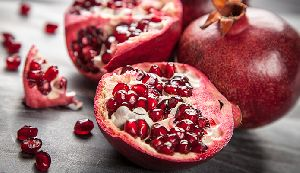 Organic Pomegranate