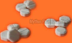 Amoxicillin Cloxacillin and LB Tablets