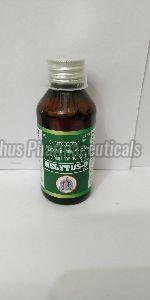 Dextromethorphan and Phenylephrine HCL Syrup