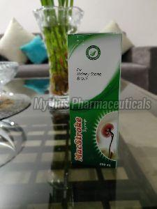 Macstroke Kidney Stone Removal Syrup