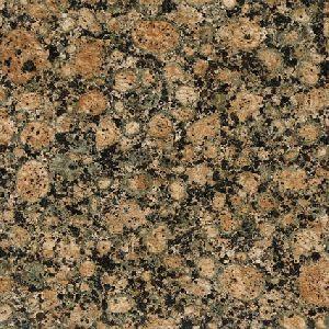 Baltic Brown Granite Slabs