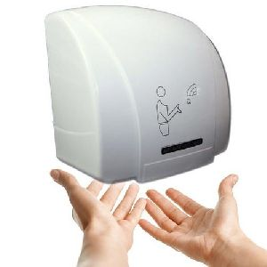 Plastic Hand Dryer