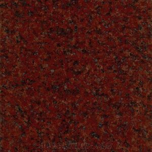 Red Ruby Granite Slabs