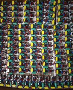 15W LED Bulb Driver