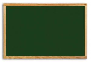 Super Classic Single Side Economy Chalkboard