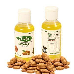 1000 Ml Almond Oil