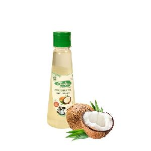 200 Ml Coconut Oil