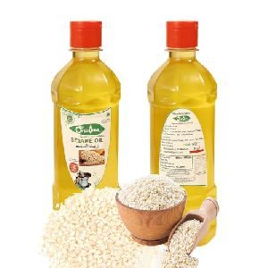 200 Ml Sesame Oil