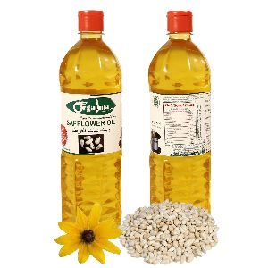 5 Ltr Safflower Oil