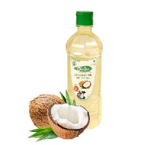 500 Ml Coconut Oil