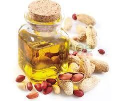 500 Ml Groundnut Gold Oil