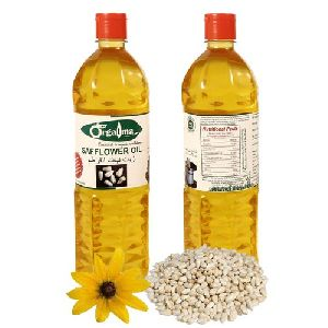 500 Ml Safflower Oil