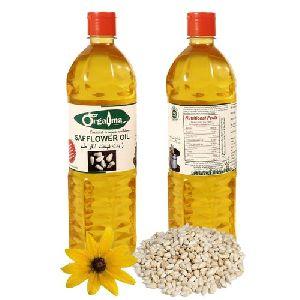500 Ml Safflower Oil