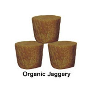 900 Gm Jaggery Cubes