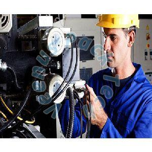 Packaging Machine Installation Service