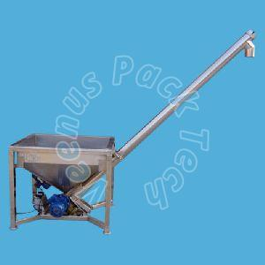 VPT Screw Conveyor