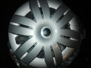 Plastic Car Wheel Cover
