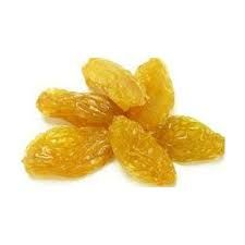 Yellow Raisin