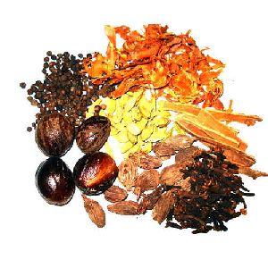 Dried Garam Masala