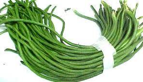 Indian Long Beans