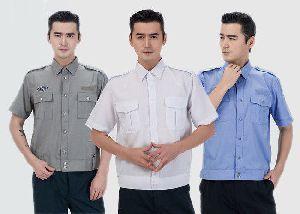 Guard Uniform Shirts