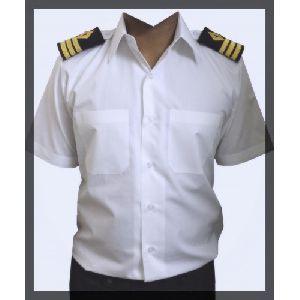 Navy Uniform Shirts