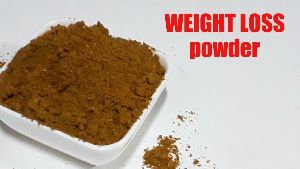 Herbal Weight Loss Powder