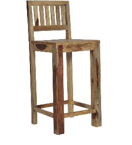 Sheesham Wood Bar Chairs