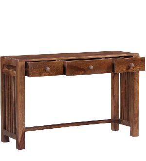 Mango Wood Console Table (SBA017)