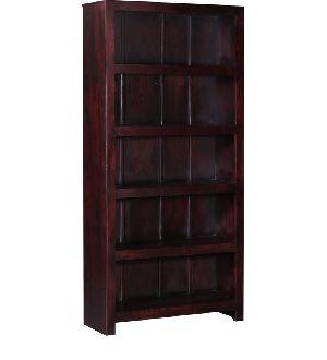 Mango Wood Book Shelf (SBA035)