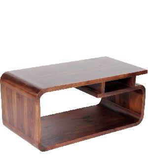 Mango Wood Coffee Table (SBA010)