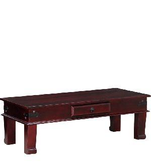 Mango Wood Coffee Table (SBA025)