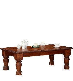Mango Wood Coffee Table (SBA059)