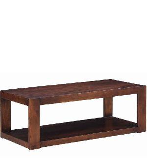 Mango Wood Coffee Table (SBA080)