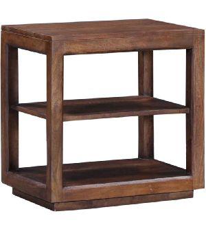 Mango Wood Side Table (SBA009)