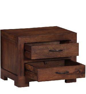 Mango Wood Side Table (SBA046)