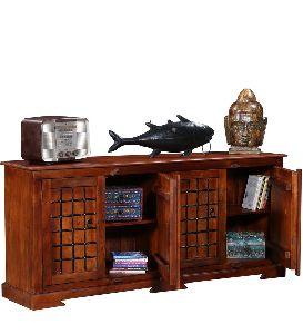 Mango Wood Sideboard Tables