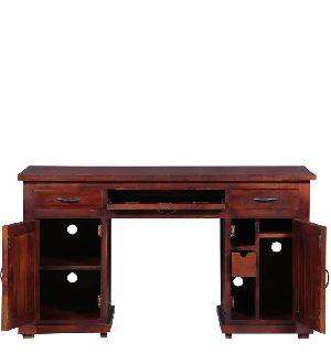 Mango Wood Study Table (SBA049)