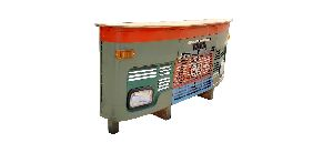 Mango Wood Truck Bar Counter (SBA 025)