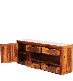 Mango Wood TV Unit (SBA100)