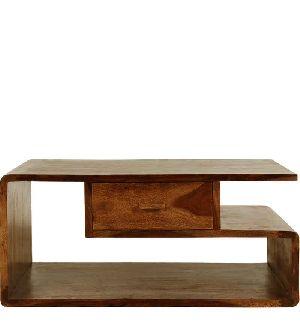 Sheesham Wood Coffee Table (SBA038)
