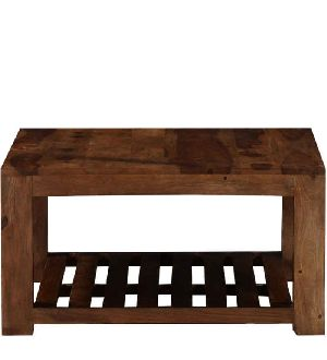 Sheesham Wood Coffee Table (SBA016)