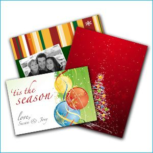 Customised Greeting Card Printing Service