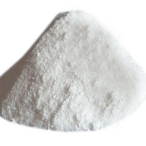 White Premix Powder