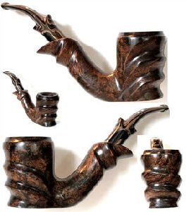 Handmade Smoking Pipe